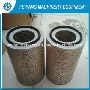 Filters van de Olie van de dieselmotor de Hydraulische voor de AutoVrachtwagen van Delen