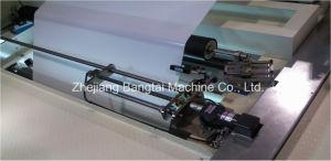 Silicone che rilascia la macchina di rivestimento della pellicola