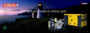250квт электрический генератор с Рикардо Kofo двигателя