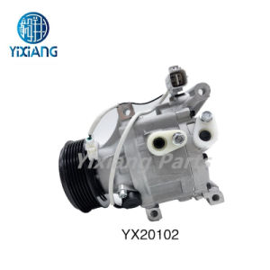 Usine d'origine Scsa06c de compresseur de climatiseur pour Toyota Corolla / Yaris 1.6