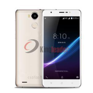 5.5Inch de núcleo cuádruple de 4G 3G RAM Android6.0 Smartphone con Ce (V6)