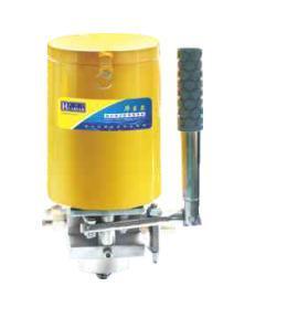 手動潤滑油ポンプ