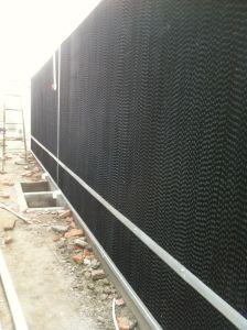 Rilievo di raffreddamento di scintillio utilizzato in serra/azienda agricola/pollame