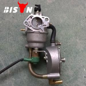 Bison China 168F GPL Generador de piezas de repuesto carburador, la conversión de gas