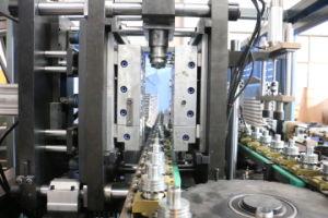 Máquina de sopro de garrafas de água pura
