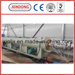 (16-63MM) PVCプラスチック管の突き出るライン