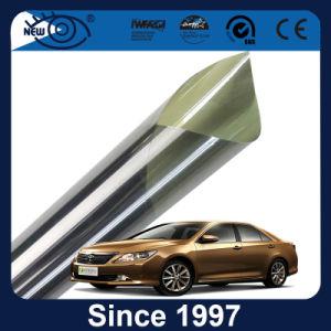Защитные стекла автомобилей отличается неравномерностью металлические окна солнечной энергии окраски пленки