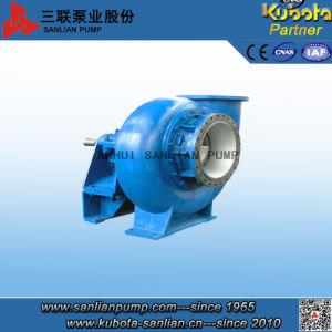 発電所のためのAsp1040シリーズガス送管脱硫のスラリーポンプ