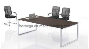 Petit bureau table de réunion mobilier de bureau moderne fohae32 b