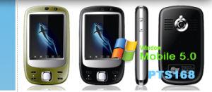 Mobiltelefon G-/MWiFi (N82)