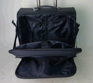 Neuer 16 Zoll-Laptop-Beutel-Form-Koffer vom Xushi-Gepäck