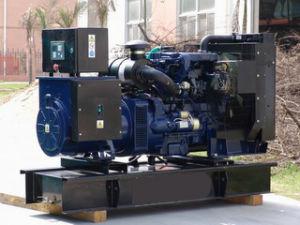 ディーゼルGenerator Set 60Hz (HF32P)