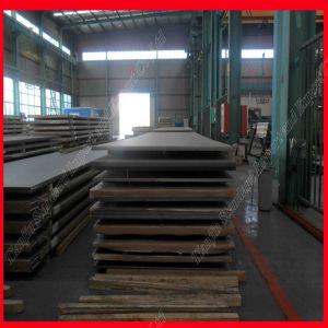 De Geruite Plaat van het roestvrij staal (304 316L 410S 420 420J1 420J2)