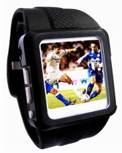 MP4腕時計プレーヤー(DS-W668-05)