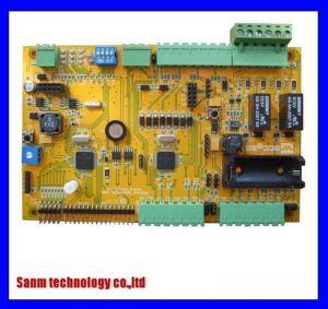 Rigid PCB Board Assemblyのための印刷されたCircuit Board