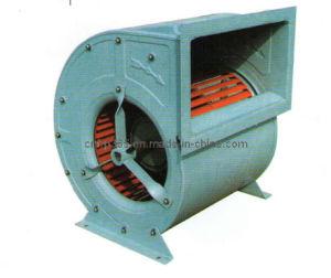 Multi-Blade Центробежный вентилятор в системе кондиционирования воздуха