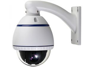 10X de miniCamera van de Koepel van de Snelheid (iv-SD100F)