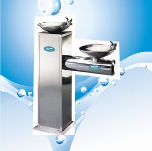 公共の飲料水の噴水(KSW-311)