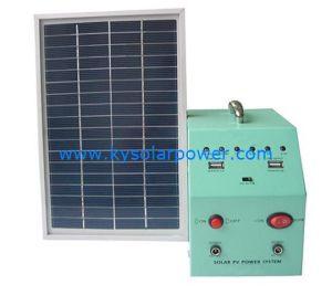 De mini Generator van de ZonneMacht (KY-sps10w-S02)