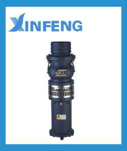Qd 1.1kw-1submersible van de Fabrikant van China de Pomp van het Water