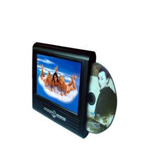 휴대용 DVD 플레이어 (D-7A)