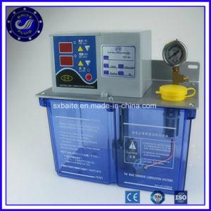 Ajustable de control PLC de aceite de lubricación lubricador eléctrico