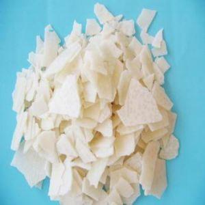 chloride van het Magnesium van 42% (46%) Vlokkig