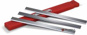 Artesão Woodmaster Aço de Alta Velocidade (HSS) Plaina lâminas de facas e 12 polegadas (A02002)