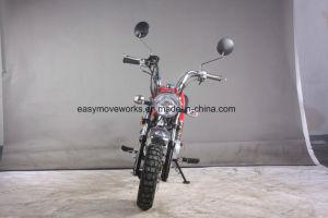 De nouvelles et chaud de la vente de 126cc/150cc/250cc gaz Gaz CEE pour les ventes de moto