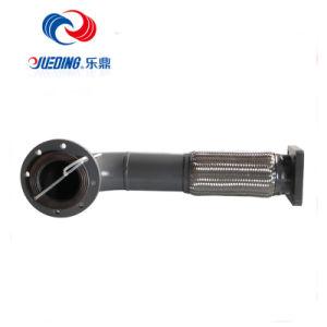 La fabbrica fornisce il tubo flessibile del metallo di 100mm