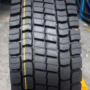 Doppelstern Reifen-Roadlux Truck Gummireifen-Heavy Duty Radial Tubeless Truck Tyre (315/80R22.5, 11R22.5, 315/60R22.5)