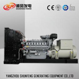 고품질 800kw Perkins 전력 디젤 엔진 생성 고정되는 가격