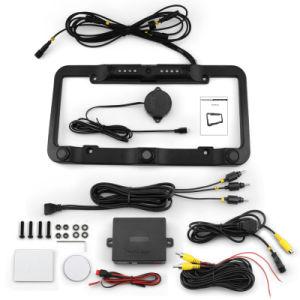 2018 de Exclusieve Auto VideoSensor Van uitstekende kwaliteit van het Parkeren Sunway voor ons Systeem van het Parkeren van de Auto van de Plaat van de Vergunning het Omkerende
