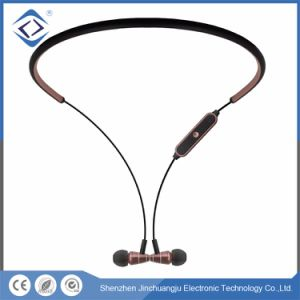 無線電信を取り消す騒音はイヤホーンの最もよいBluetoothのステレオヘッドホーンを遊ばす