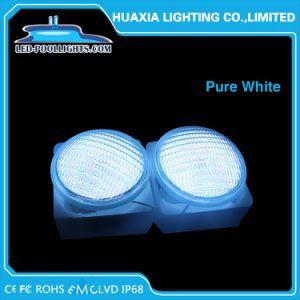 Indicatore luminoso subacqueo messo della piscina di 18watt PAR56 LED