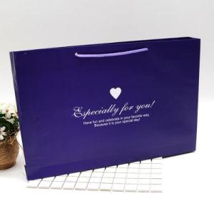 Pacchetto romantico del cioccolato di giorno del cioccolato del biglietto di S. Valentino su ordinazione del cassetto