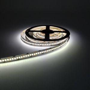Fita LED TUV marcação FCC IEC/EN62471 ETL
