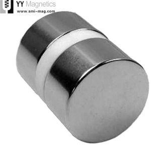 Platten-Neodym-Magnet Qualität Imanesde Neodimio N52 super starker