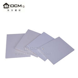 Comitati di parete ecologici dell'ossido di magnesio per il divisorio