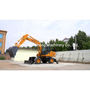 Szl135колесные экскаваторы 12т товары для продажи