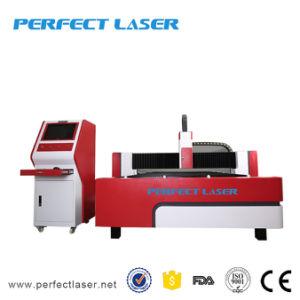 높은 정밀도 스테인리스 판금 섬유 Laser 절단기