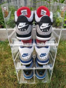 新しい卸し売りカスタム低下前部靴箱