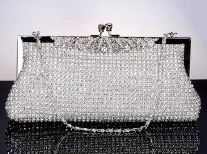 Saco de Noite de Cristal Diamante Noite sacos sacos Evenging Diamante de moda