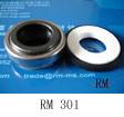 De Verbindingen RM 301 van de Pomp van het water