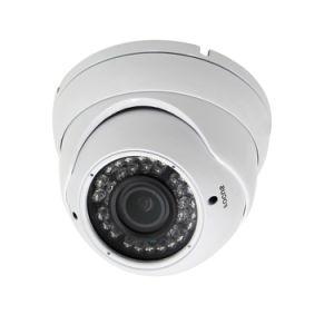 2.812mm de Camera van kabeltelevisie van Ahd van de Koepel van het Metaal van de Lens Varifocal 5MP
