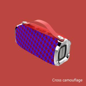 Портативный мини-гарнитуры Bluetooth высокое качество звука с двумя динамиками