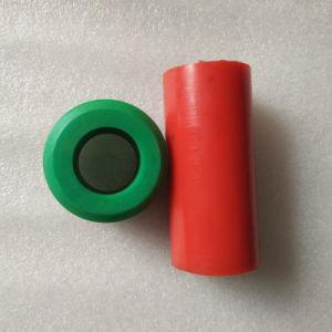 던지기 폴리우레탄 탄성 중합체 우레탄 롤러
