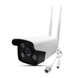Multi Ster Light Camera H. 265 OpenluchtIP van de Veiligheid Camera
