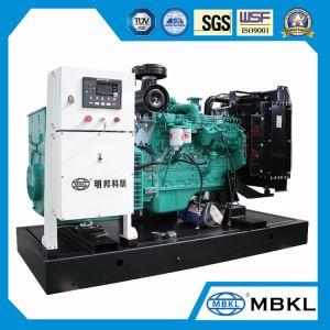 50/60 Hz con generador diésel Cummins alternador Stamford