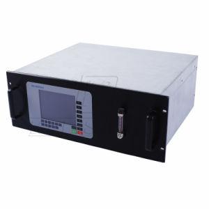 Kf100 ultravioleta de combustão monitoração online de analisador de gases